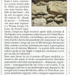 """Giorgio Occhipinti """"Ronda de Musica"""". Musica Jazz, marzo 2015, n. 76"""