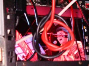 solo live, 2003
