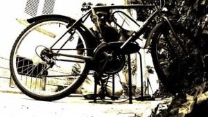 se la mia bici